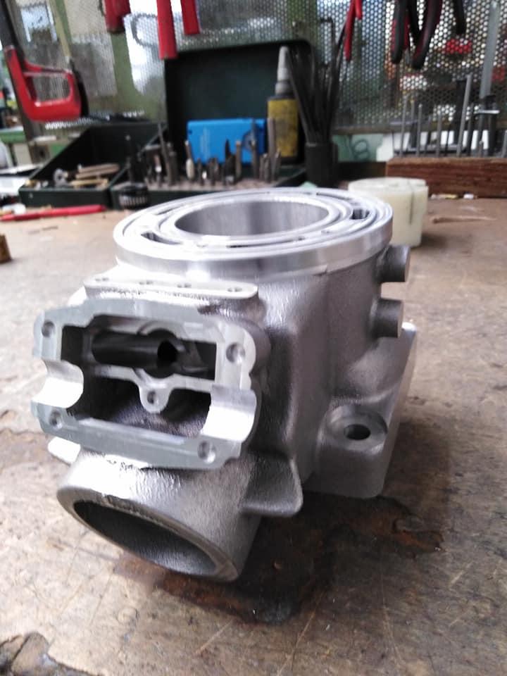 Projet réplique YZR 500 OWL9 62669110