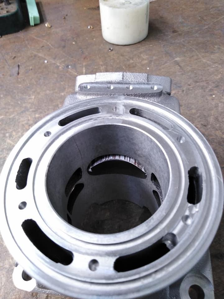 Projet réplique YZR 500 OWL9 64467710