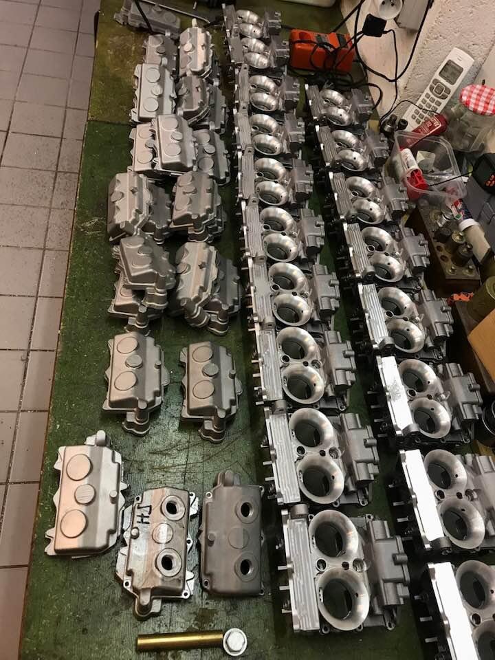 Projet réplique YZR 500 OWL9 71533110