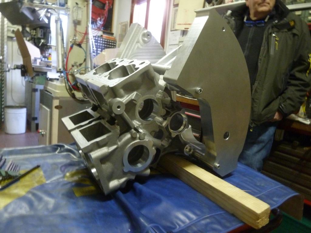 Projet réplique YZR 500 OWL9 80101210