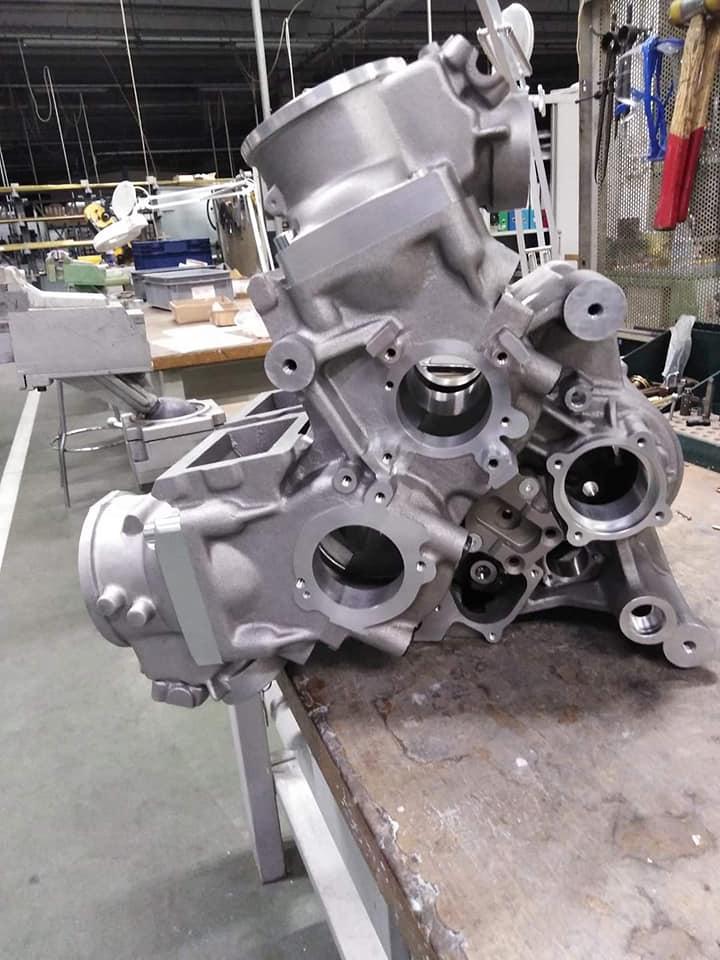Projet réplique YZR 500 OWL9 - Page 7 87469410