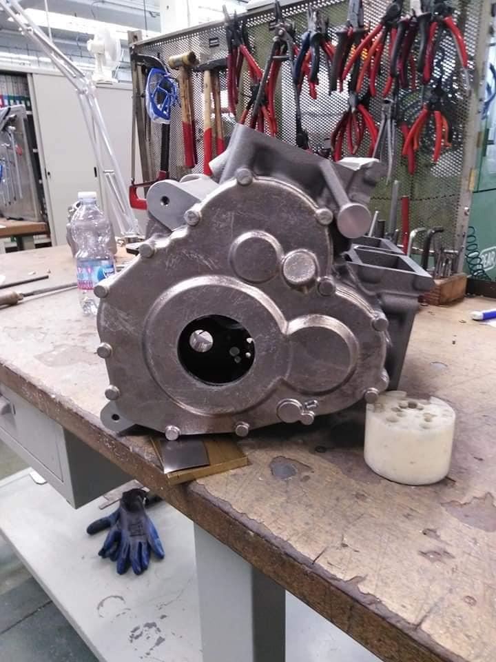 Projet réplique YZR 500 OWL9 - Page 7 87756810