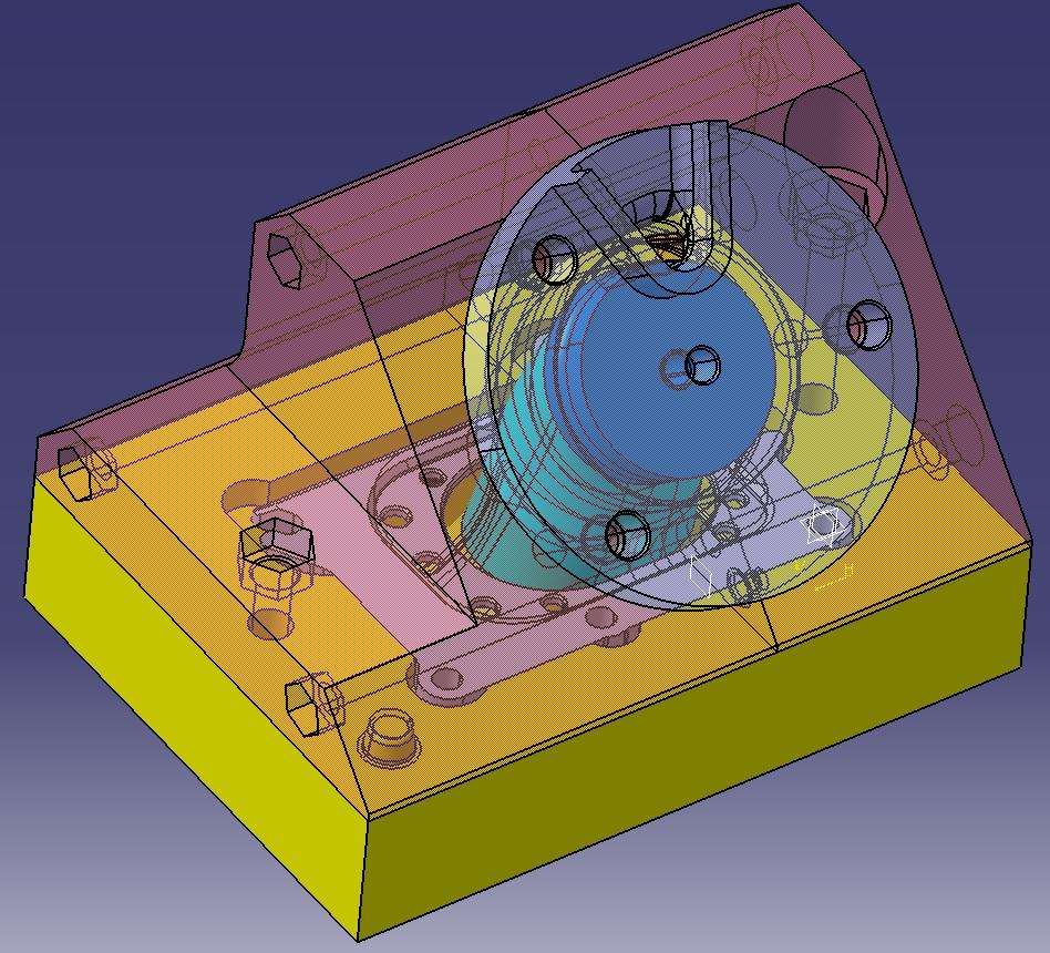 Projet réplique YZR 500 OWL9 - Page 3 Moule_10