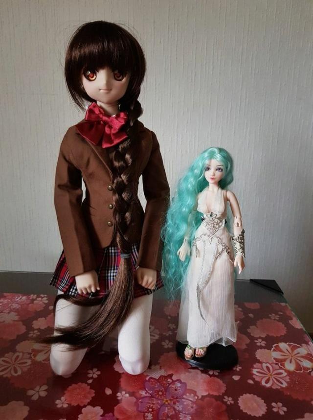 [Dollfie Dream] 2017 en Sakura Kinomoto 11998911