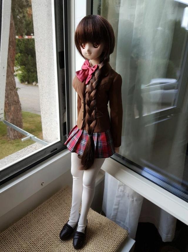[Dollfie Dream] 2017 en Sakura Kinomoto 11999011