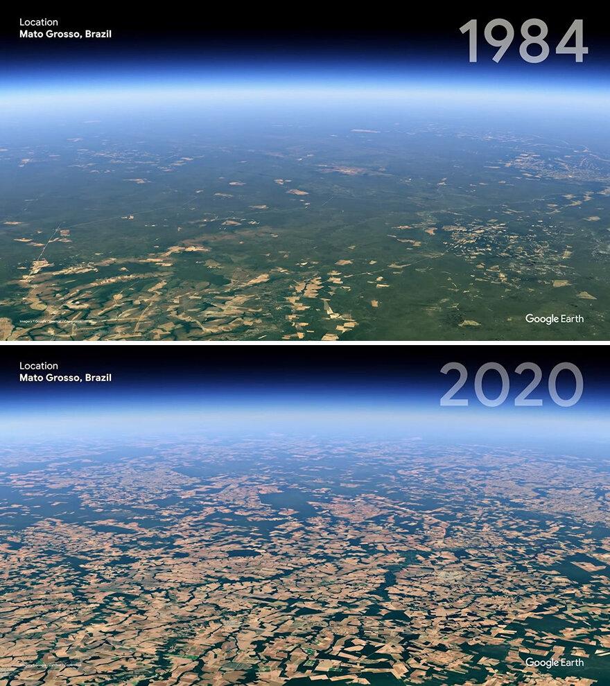 Проблема, которую предсказывали 70 лет назад Scale_12
