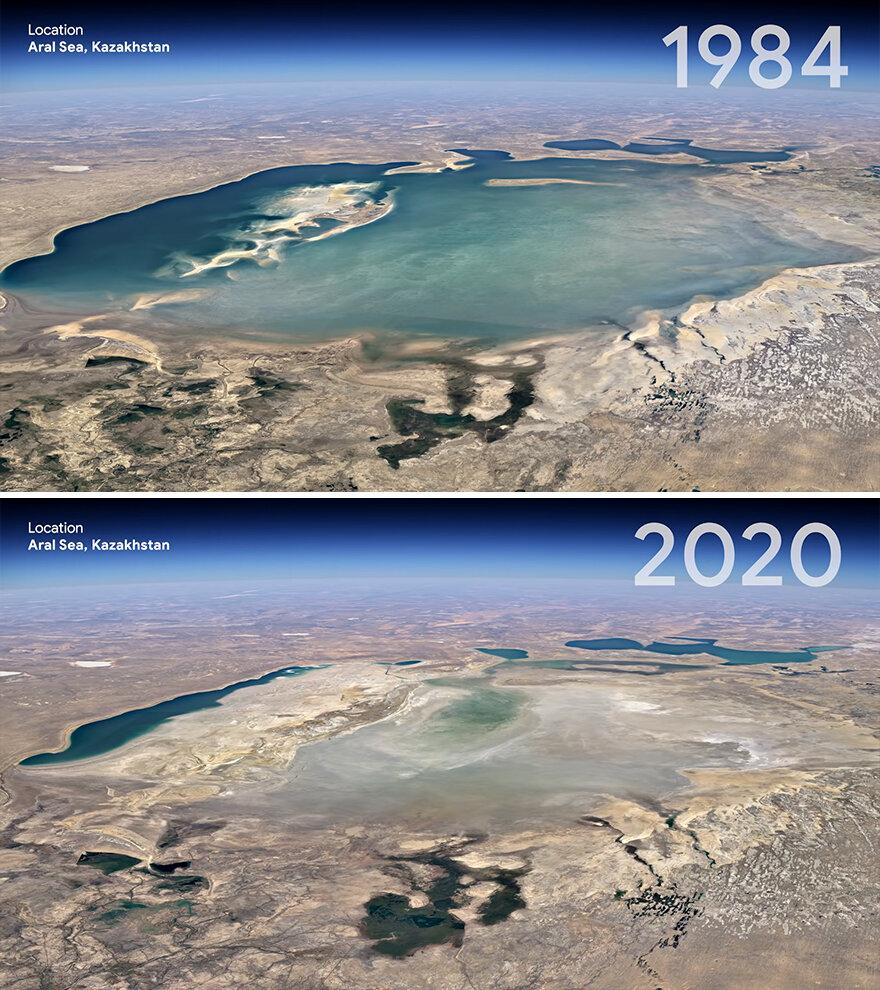 Проблема, которую предсказывали 70 лет назад Scale_14
