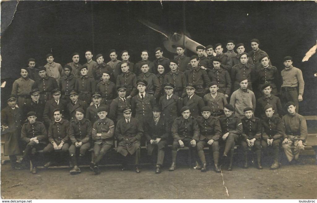 38eme régiment d'Aviation Mixte à Thionville. 190_0010