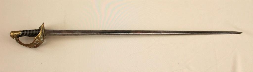 Sabre cavalerie 1896 Ensemb11