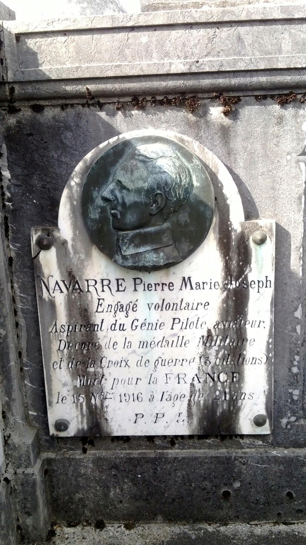 Les jumeaux Navarre: Jean et Pierre; Wp_20120