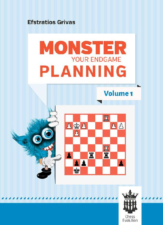 Monster Your Endgame Planning Vol.1 &2_Efstratios Grivas_2020 1mo11