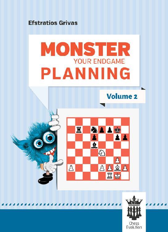 Monster Your Endgame Planning Vol.1 &2_Efstratios Grivas_2020 2mo10