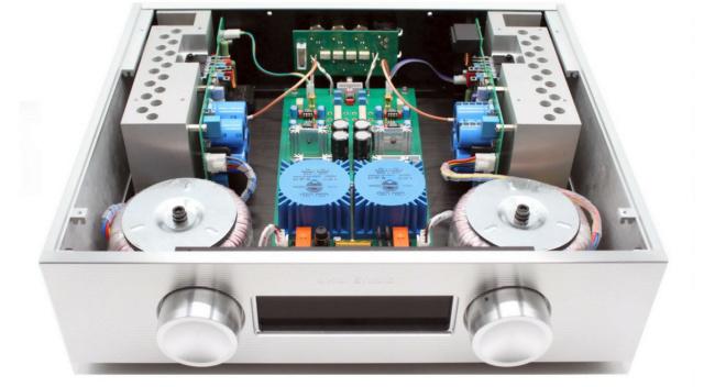 Amplificatore Kinki Studio EX-M1 D88b0310