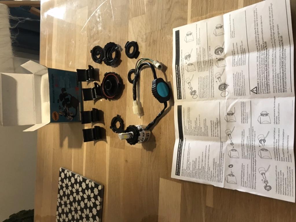 Kit LED R3000 - R'TECH 9af73510