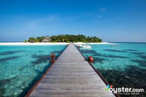 10 MELHORES RESORTS DE LUXO NAS MALDIVAS 1010