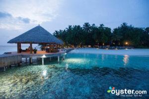10 MELHORES RESORTS DE LUXO NAS MALDIVAS 1110