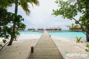 10 MELHORES RESORTS DE LUXO NAS MALDIVAS 1410