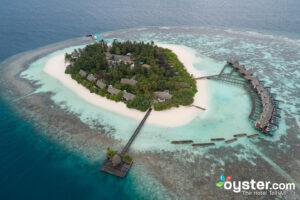 10 MELHORES RESORTS DE LUXO NAS MALDIVAS 1510