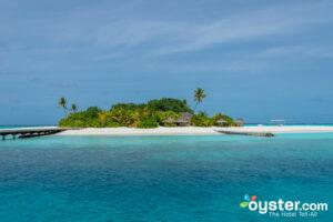 10 MELHORES RESORTS DE LUXO NAS MALDIVAS 1610