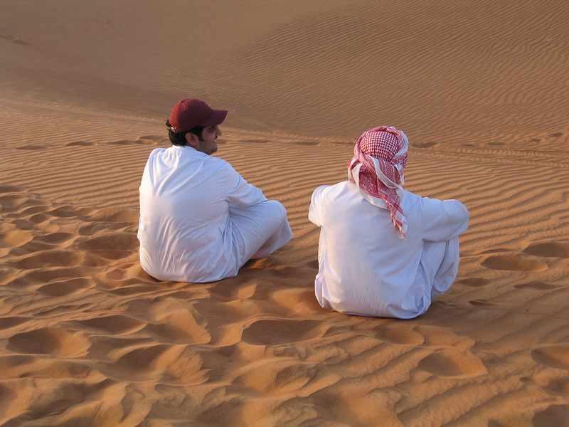 O QUE VOCÊ PRECISA SABER ANTES DE IR PARA DUBAI? 3510