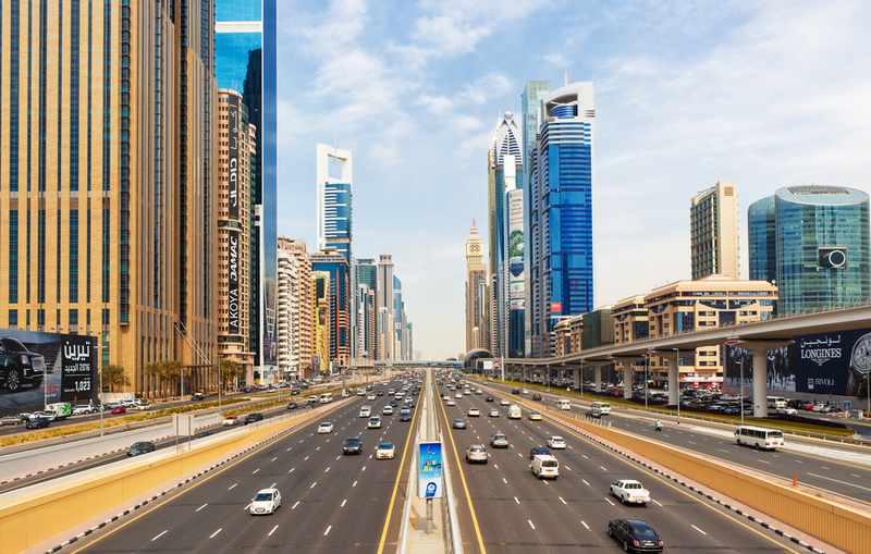 O QUE VOCÊ PRECISA SABER ANTES DE IR PARA DUBAI? 3610
