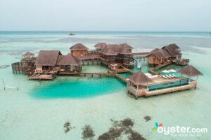 10 MELHORES RESORTS DE LUXO NAS MALDIVAS 610