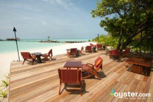 10 MELHORES RESORTS DE LUXO NAS MALDIVAS 810