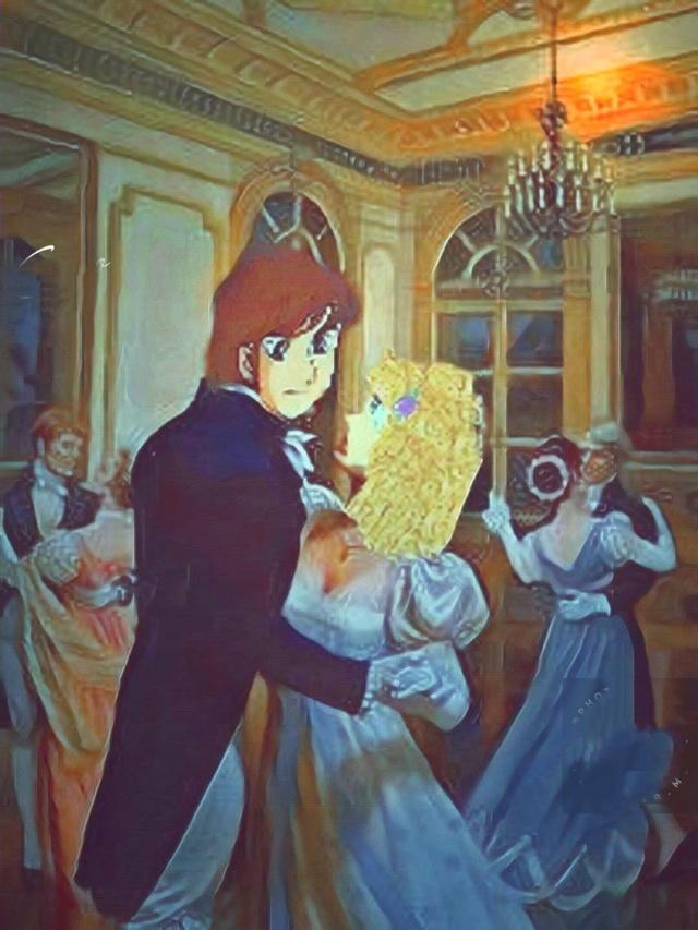 Las Divinas Místicas de Terry.            Un baile que no quiero que Termine Wipeou15