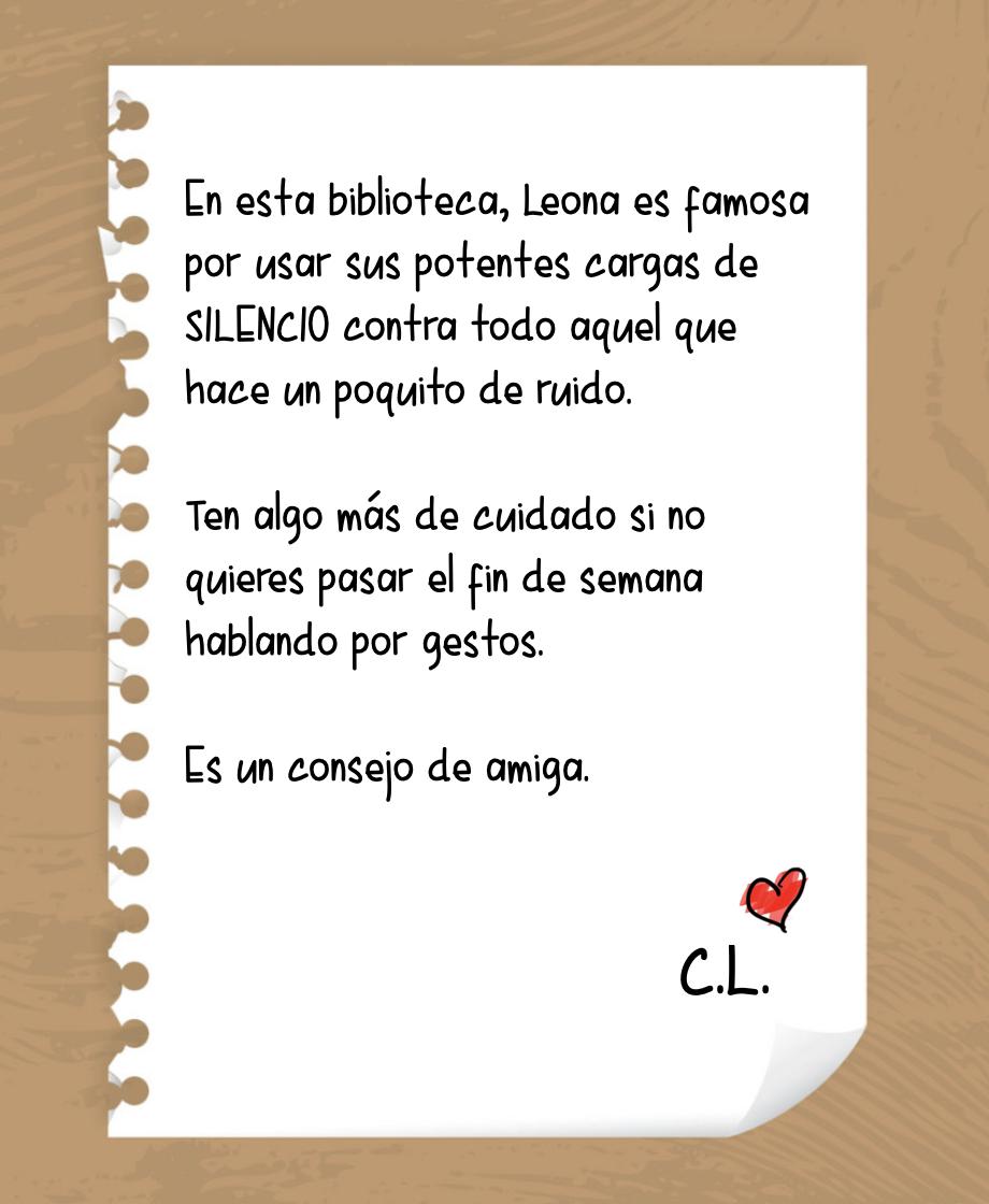 Clarissa - Siempre hay una página con la solución - (V - 20 marzo) Tarde Captur11