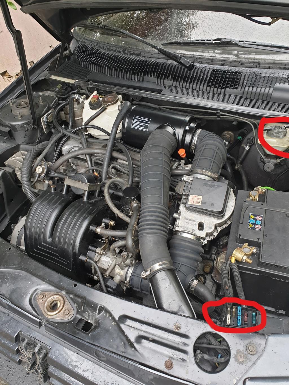 Pièces 205 GTi / Rallye  et autres - Page 2 Caboch10