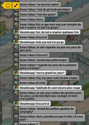 [CHU] Rapports D'actions RP de Emma.Yakaa Lilou_11
