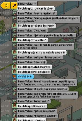 [CHU] Rapports D'actions RP de Emma.Yakaa Lilou_12
