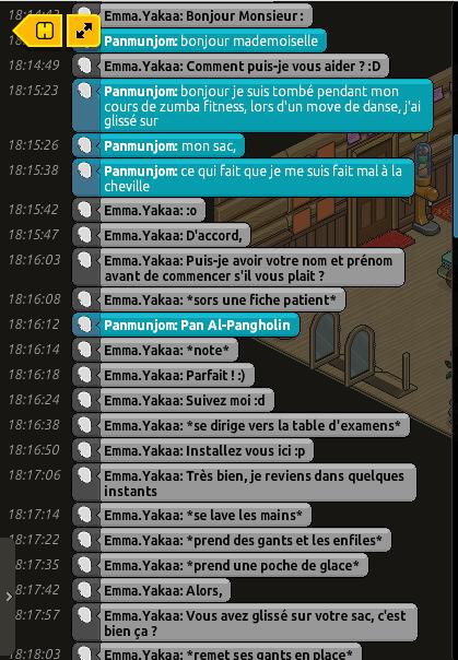 [CHU] Rapports D'actions RP de Emma.Yakaa Panpan10
