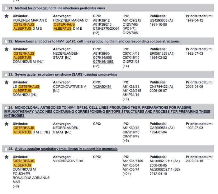 Corona opvallende wetenswaardigheden 1 - Pagina 4 12122710