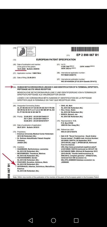 Corona opvallende wetenswaardigheden 1 - Pagina 4 12124810