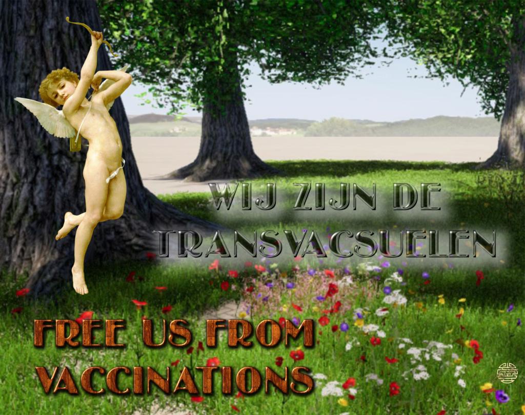 Transvacsuelen. Vies hé!?
