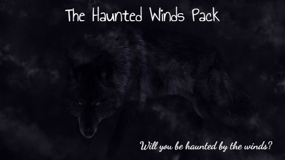 The Haunted Winds Pack
