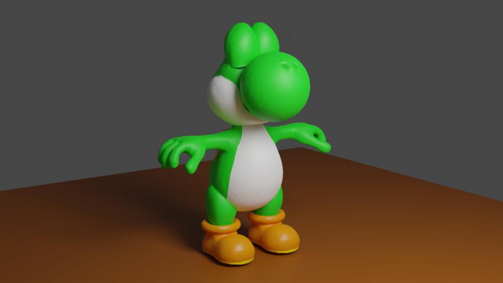 Yoshis Gamers 2_rend10