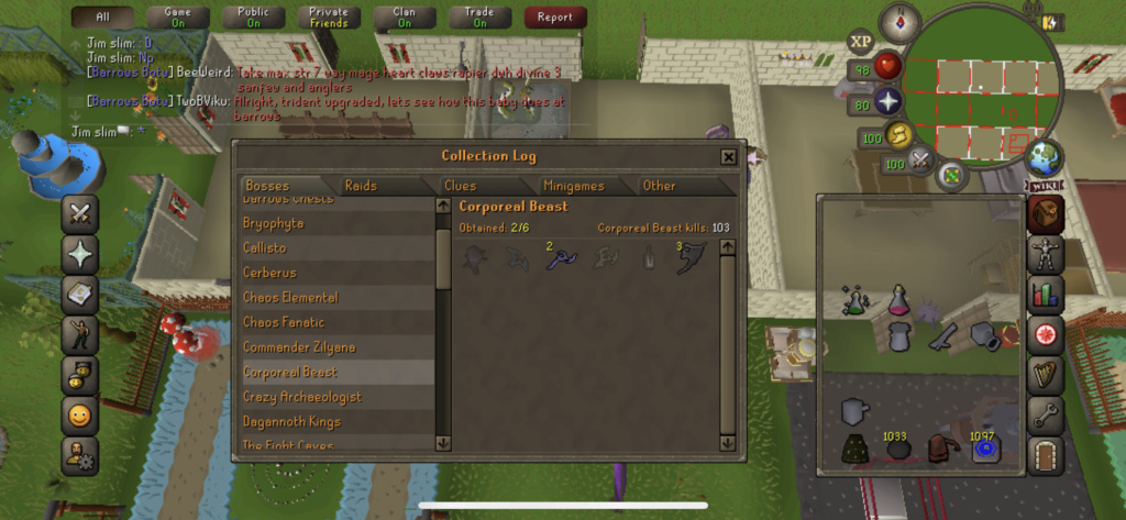 Some Corp luck  A930ce10