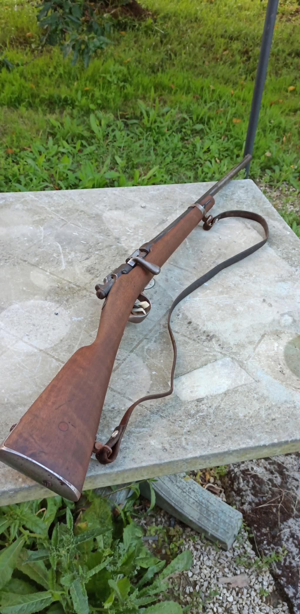 Fusil gras 1874 calibre 16 Snapch11
