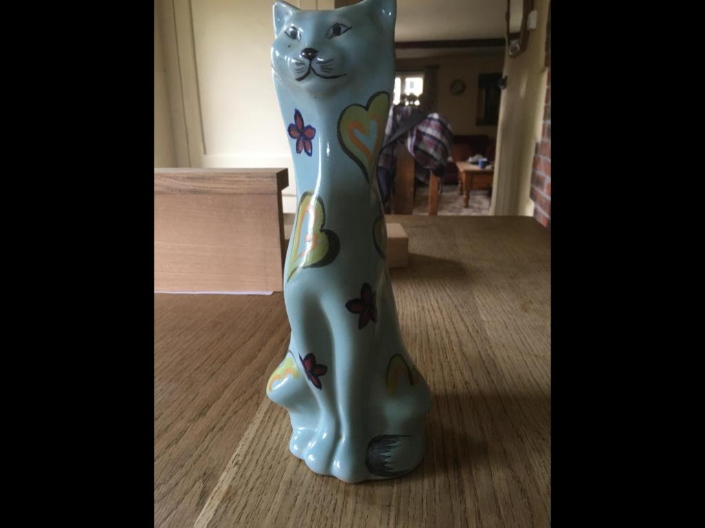 Rare Buchan Portobello cat A3f81710