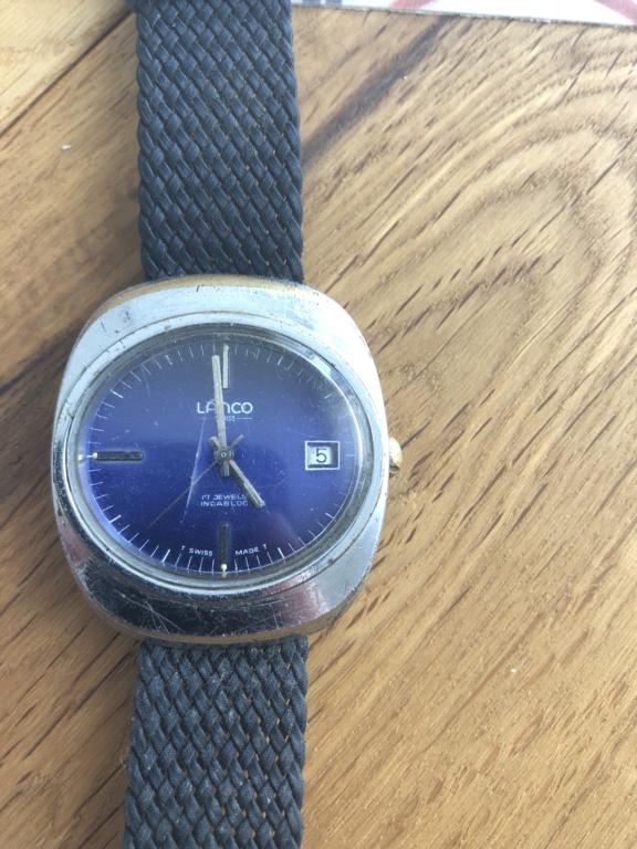 Jaeger - [ICI vos demandes d'IDENTIFICATION et RENSEIGNEMENTS de vos montres] - Page 5 05f4f710