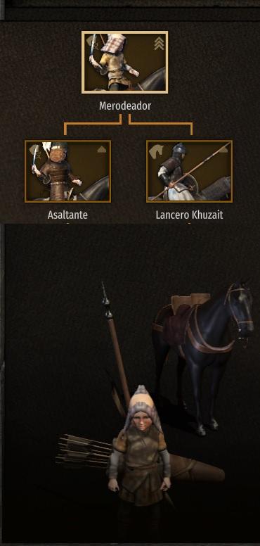 Nuestras capturas de Mount and Blade 2: Bannerlord Xddddd10