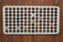 carte de capsules Captur11