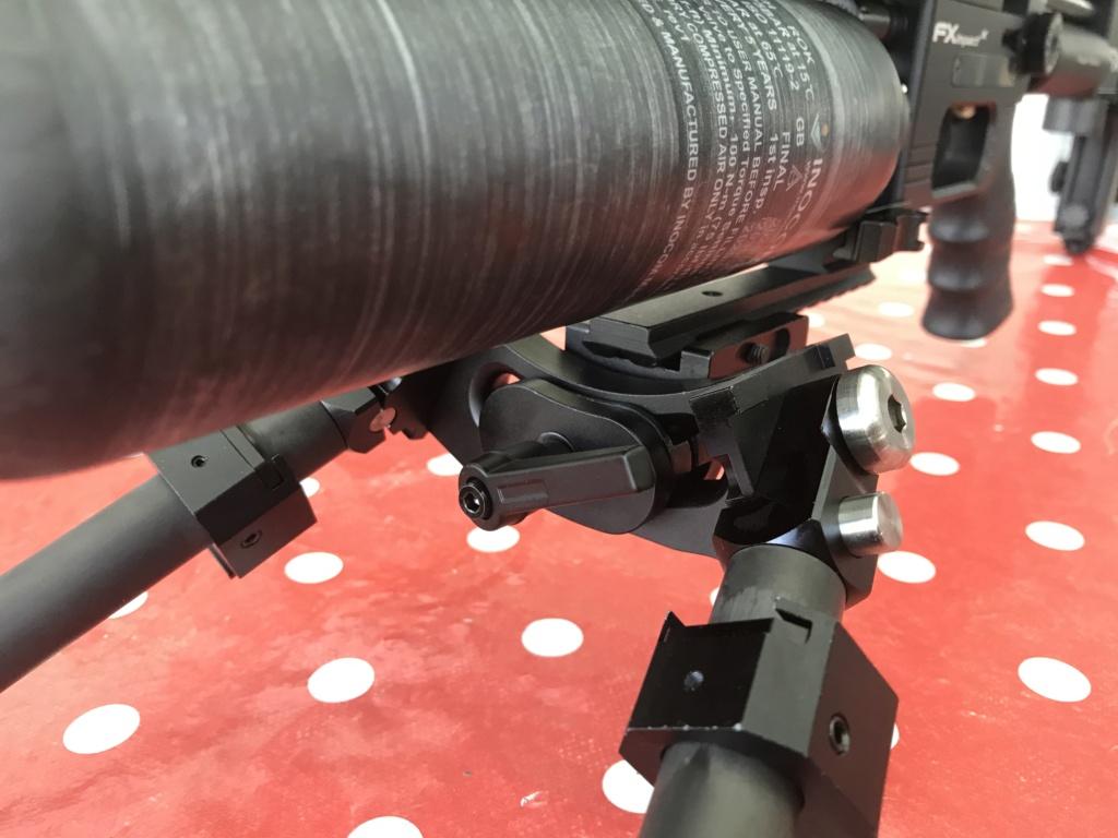 Bon plan accessoires Fx impact mk2 207ab410