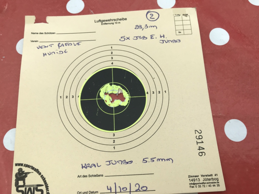 Kral puncher jumbo 5.5mm 225d0f10