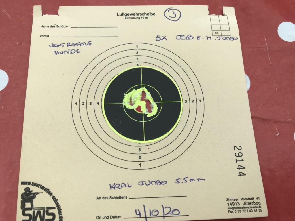 Kral puncher jumbo 5.5mm C9f91910