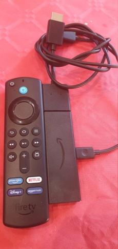 [Maroc/TV] Fire TV Stick avec télécommande 20211010