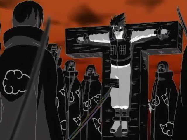 Itachi via Tsukuyomi é um manipulador da realidade maior que seres cósmicos, abstratos, divinos e celestiais da Marvel? - Página 3 Images12