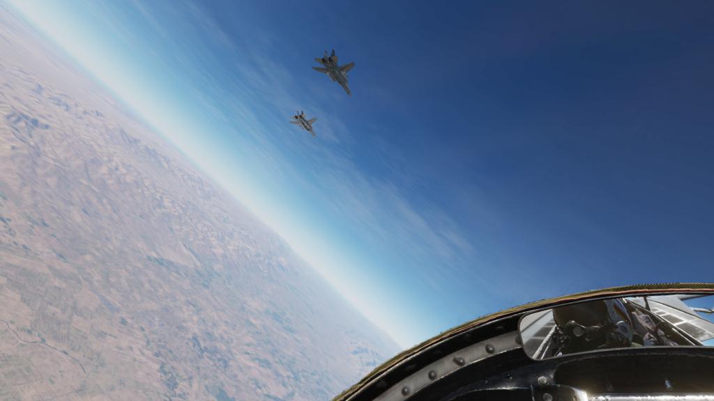 quelques screen des dernieres missions.... Screen32